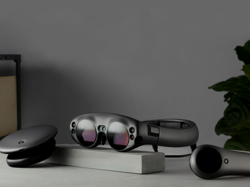 Magic Leap or Hololens Which Is Better? A Review From Our Marketing Co-op