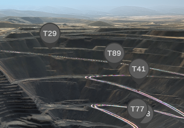 OCC 3D shows live operational data in a digital twin for real time supervising